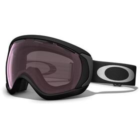 Oakley Canopy Snow Goggles Matte Black/Prizm Rose